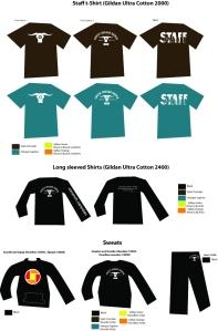 T-shirtorder